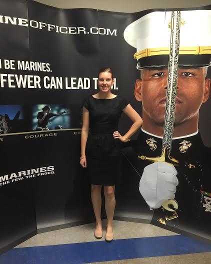Preparing to become a marine officer sandboxx - Becoming a marine officer ...