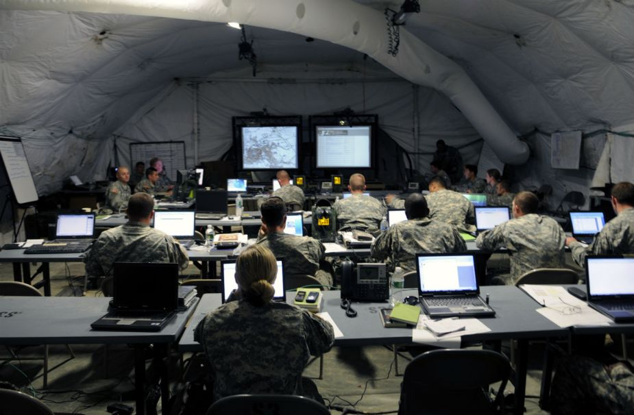 5 tips on getting into military intelligence