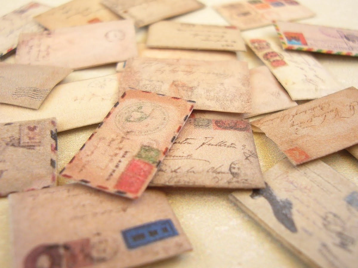 5 things to write about when sending letters to basic training