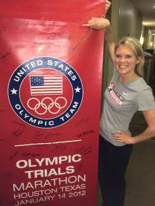 mental toughness author kristen at the olympics