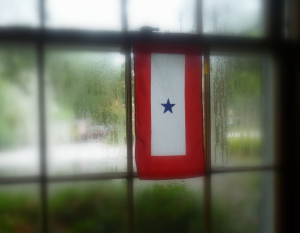 blue-star-flag-window